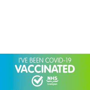 I've been COVID-19 vaccinated
